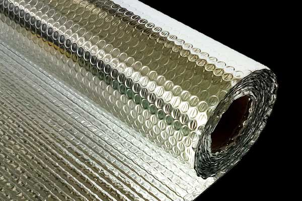 Aluminum Foil Bubble Cavity Wall Insulation