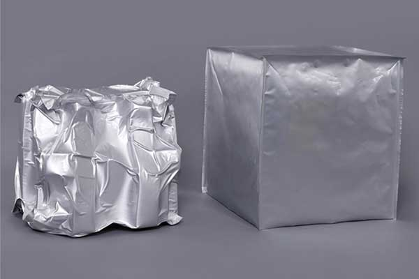 136 microns Heavy Duty Bagging Foil Vapor Barrier